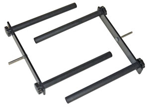 Specialty Products Company 91988 Heavy Duty Tandem Tracker Set for Steel Wheel